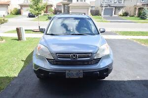 2007 Honda CR-V EX SUV, Crossover