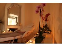 Professional Massage In North London