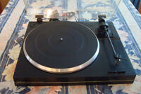 Table Tournante Sanyo TP-242 Turntable TP242   DEAL