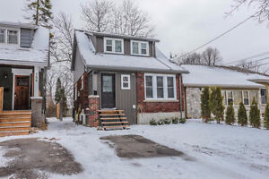 OPEN HOUSE - Renovated Old North