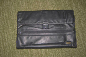 Soft Leather Briefcase