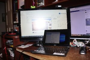 Mint Acer Aspire One AO522 (upgraded)