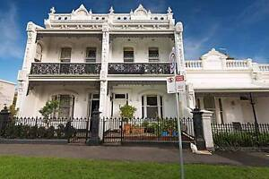Hospital & Uni Victorian Wonder Private Furnished Bills Incl. B2 Parkville Melbourne City Preview