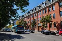 Beautiful Industrial Condo 2 Bed St. Henri/Atwater Market
