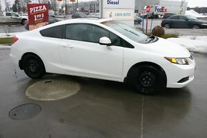 2012 Honda Civic EX Coupé (2 portes)