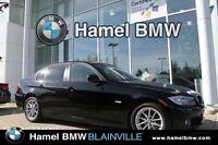 BMW 3 Series 4dr Sdn 323i RWD 2011