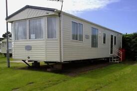 Static Caravan Hastings Sussex 3 Bedrooms 8 Berth ABI Focus 2007 Coghurst Hall
