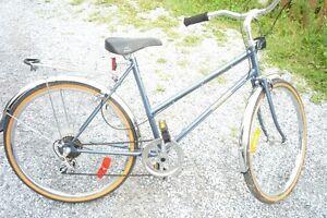 PACER commuter bike