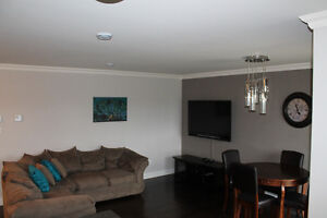 Spacious Modern 2 Bed, 2 Bath Home Furnished