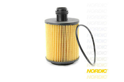 Vauxhall Insignia 2.0 CDTi Oil Filter 93195862