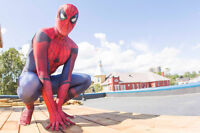 The Amazing Spider-Man Lands in Thunder Bay September 15th!