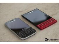 Blackberry PASSPORT Q20 Q10 Q5 Z10 Z30 LEAP PRIV full range