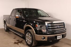 Ford F-150 King Ranch ** SuperCrew ** 2014