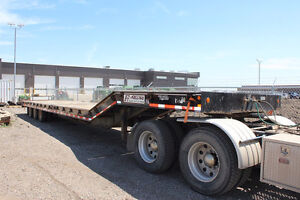 REDUCED PRICE!!! 2008 Felling FT-80 Trailer
