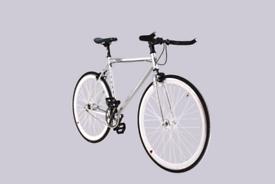 Free to Customise Single speed bike road bike TRACK bikeddfhhgfff