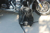 Motorcycle T Bag