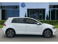 2019 Volkswagen Golf MK7 Facelift 1.0 TSI (115ps) Match 5Dr Hatchback Petrol Man