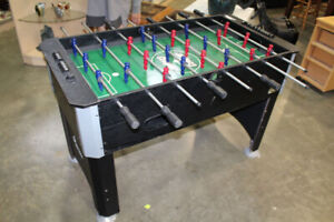 Foosball Soccer Cooper Games Recreation Sports Table
