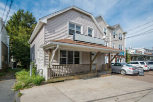 *NEW PRICE* 20 TITUS STREET - COMMERCIAL ZONED MULTI UNIT