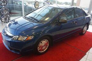Honda Civic Sdn  DX-G-AUTOMATIQUE-AIR 2011