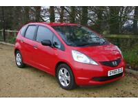 One Owner from NEW HONDA JAZZ I VTEC SE done 66840 Miles FULL SERVICE HISTORY