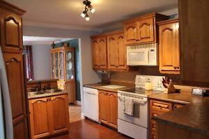 4 Bedroom Bungalow in CBS! St. John's Newfoundland image 6