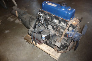 MGB Engine and Gearbox Windsor Region Ontario image 1