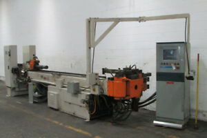 1995 Eaton Leonard VB300HR Tube Bender (#2038)