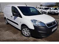 Peugeot Partner L1 850 1.6 BlueHDi 100 Professional Van DIESEL