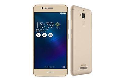 ASUS Zenfone Max 3  ZC520TL NTC