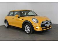 2015 15 MINI HATCH COOPER 1.5 COOPER 5D 134 BHP
