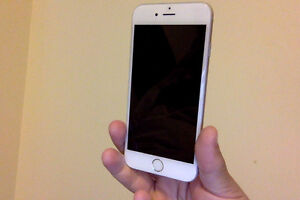 Looking for iPhone 6s unlocked with iOS 9 Cambridge Kitchener Area image 1