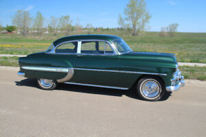 1953 Chevrolet Bel Air - HAVE TO SELL!