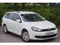 PCO CAR FOR HIRE OR RENT PRICES VW GOLF ESTATE £100