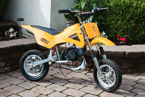 49cc Mini Dirt Bike / Motocross