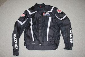 Suzuki Yoshimura Team Jacket - Large
