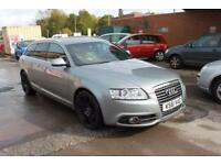 Audi A6 Avant 2.0 TDI S LINE SPECIAL ED AVANT 170PS - Stunning Piece Of German E