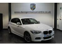 2014 14 BMW 1 SERIES 3.0 M135I 3DR AUTO 316 BHP