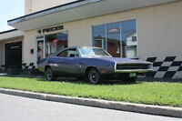 DODGE CHARGER 500 S/E 1970