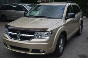 "2010 DODGE JOURNEY SE "" ONE OWNER, NO ACCIDENT"""