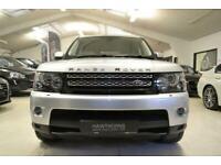 2013 Land Rover Range Rover Sport 3.0 SDV6 HSE 5dr Auto [Lux Pack] Estate Diesel