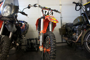 Sexiest KTM On Kijiji no sense in buying any other bike.