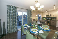 NOW SELLING FINAL PHASE -BEAUTIFUL TOWNHOMES SHERWOOD PARK,