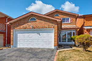 Upgraded Lakeview Estates Home! 105 McCabe Crescent, Vaughan