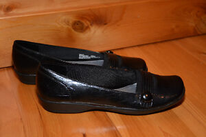 Black Shoes - Size 6.5
