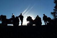 ATV TOUR NEWFOUNDLAND - Without A Guide!!
