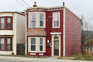 JUST LISTED!! Close to MUN & Downtown