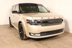 Ford Flex Limited AWD 2018