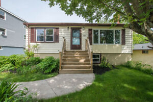 165 Prince Arthur Ave, Updated Home with Income Potential