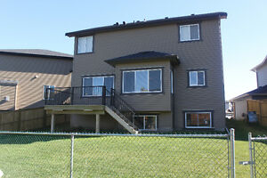 """Home for Rent """"ON THE PARK"""" Luxstone Airdrie [FIRST MONTH FREE]"""
